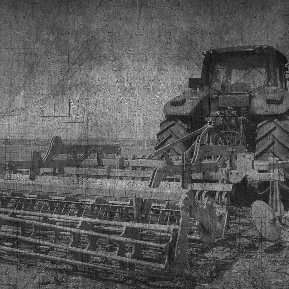 Agriculture_GK_Steel